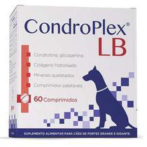 CondroPlex LB- 60 Comprimidos - Avert