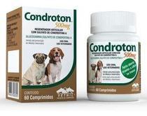 Condroton 500mg - 60 Comprimidos - Vetnil