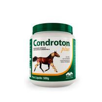 Condroton Plus 500 gr - Regenerador Articular - Vetnil