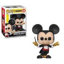 Conductor Mickey 428 Pop Funko Disney Mickey 90 anos - Funko Pop