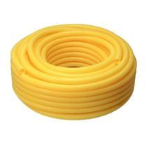 Conduite Corrugado Krona Amarelo      3/4 X10m  1227 - Rcdeletrica