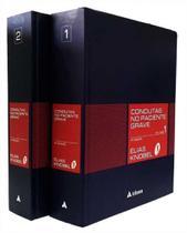 Condutas No Paciente Grave - 02 Vols - 04Ed/16 - Atheneu