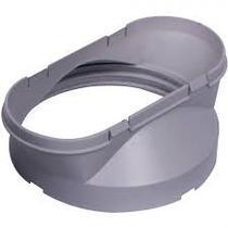 Cone de Descarga Ar Condicionado Portátil Springer Midea 201125690024 -
