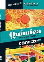 Conecte Quimica - Vol. Unico / Salvador/Usberco - Editora saraiva didatico   -   cancelado