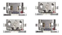 Conector De Carga Dock Usb Moto C Xt1750 Xt1754 Xt1756 - Imd