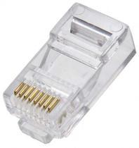Conector Rj45 Soho Plus Cat5e Furukawa Pacote C/50un -