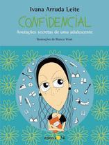 Confidencial - Editora 34