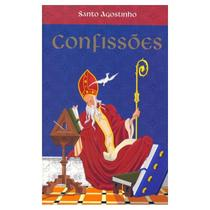 Confissões - S. Agostinho - Paulus Editora