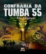 Confraria Da Tumba 55 - Besourobox