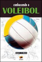 Conhecendo o voleibol - Sprint -