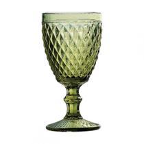 Conj de Taças de Água Verde 6 peças - Babyfast