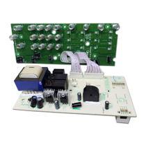 CONJ PLACA POT/INTERFACE -  127V -  261400109700 - Electrolux -