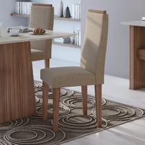 Conjunto 2 Cadeiras Dafne Móveis Lopas -