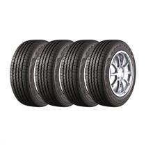 Conjunto 4 Pneus Aro 14 185/60R14 Goodyear Direction Sport -