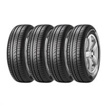Conjunto 4 Pneus Aro 15 195/60R15 Pirelli Cinturato P1 2255500 -