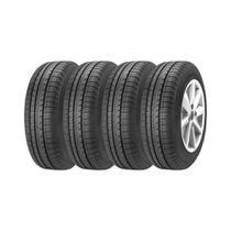 Conjunto 4 Pneus Aro 15 195/60R15 Pirelli Fórmula Evo -