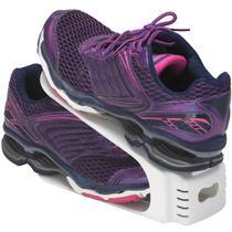 Conjunto 5 Peças Organizador De Sapatos Porta Sapatos De Plástico - Arthi
