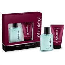 Conjunto Absoluto - Fiorucci Deo Colonia 100ml + Shampoo 3 em 1 150ml -