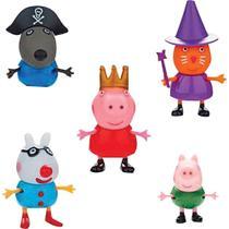 Conjunto Amigos Peppa Pig 4200 DTC -