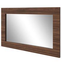 Conjunto Aparador e Quadro com espelho Búzios Lopas -