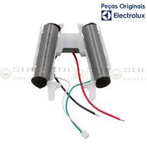 Conjunto Bateria Aspirador Electrolux Ergorapido ERG21 ERG22 - Original -