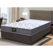 Conjunto Box Casal New Logan Gazin 138x188X60 cm -