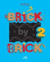Conjunto brick by brick 2 - Editora ftd s/a (loja) -