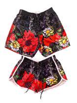 conjunto casal kit mozão moda praia - Lucy Pinheiro Biquinis