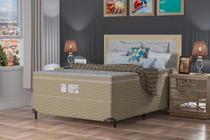 Conjunto Casal Mola ProDormir Spring Master (138x188x62cm) -