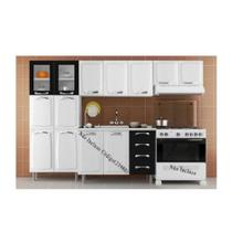 Conjunto Cozinha 3 Peças Itatiaia Premium - IPLDV-D -