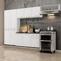 Conjunto Cozinha 4 Peças Novita Telasul -