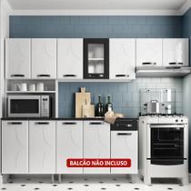 Conjunto Cozinha Rubi 3 Peças Telasul -