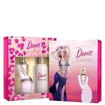 Conjunto Dance Shakira Feminino - Eau de Toilette 80ml + Desodorante 150ml -