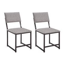 Conjunto de 2 Cadeiras Tulipa Móveis Brastubo -