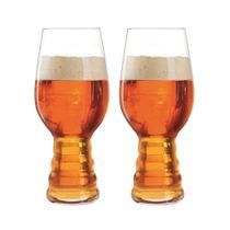 Conjunto de 2 Copos para Cerveja em Vidro Ipa Craft Beer 540ml Spiegelau -