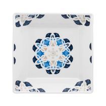 Conjunto de 6 Pratos Fundos 21x21cm Quartier Babet - Oxford Porcelanas