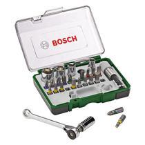 Conjunto de Bits com 27 Peças - Bosch