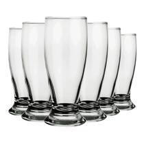 Conjunto de Copos 200ml Munich Cerveja 6 Peças - Nadir -