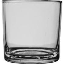 Conjunto de Copos 265ml Bar Whisky 24 Peças - Nadir -