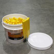 Conjunto de Estacas em Plástico ABS A Granel - Nautika -