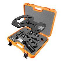 Conjunto de Ferramentas para Extrair Cambio ford Power Shift - 122500 - Raven -