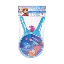 Conjunto de Frescobol - Azul - Disney Frozen - Líder - Lider