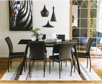 Conjunto de Jantar Dartagnan 7 Peças - Just Home Collection