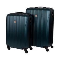 Conjunto de Malas Travelux Baden M e G -