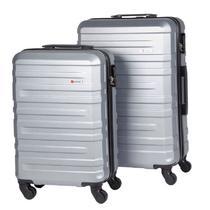 Conjunto de Malas Travelux Lugano M e G -