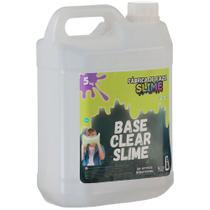 Conjunto de Slime - Refil Galão - 3,5 Kg - Winner -