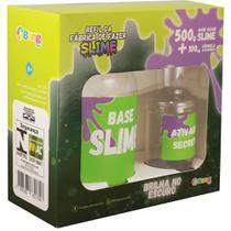 Conjunto de Slime - Refil Médio - 500 Gr - Winner -