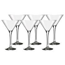 Conjunto de Taças 250ml Windsor Martini 6 Peças - Nadir -
