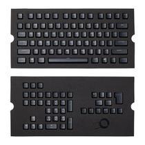 Conjunto De Teclas Para Teclado Mecânico Corsair CH-9000235-WW Keycaps Preto -