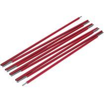Conjunto de Varetas em Alumínio para Barraca Mini Pack - AZTEQ 744850 -